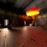 Quake 2 RTX Ray Tracing
