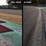 Assetto Corsa Competizione Трасса Золдер в реальной жизни и в игре