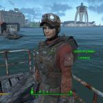 Fallout 4 няшка