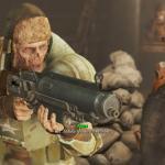 Fallout 4 партизан