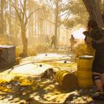Tom Clancy's The Division 2 Геймплей