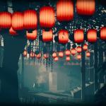 Total War: Three Kingdoms Китайские фонари