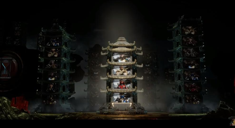 Tower MK11.png - Mortal Kombat 11