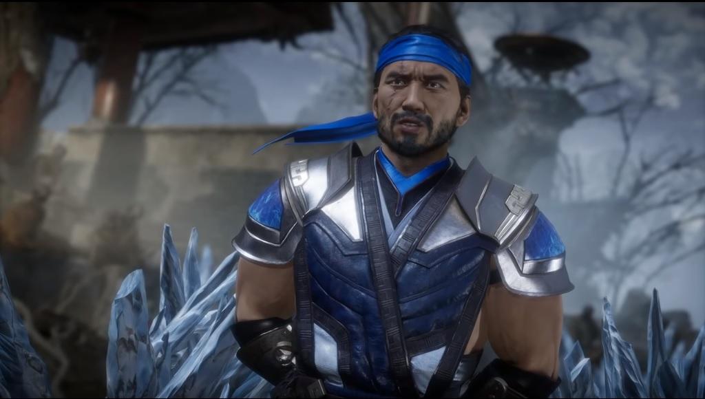 MK11 Sub Zero human.jpg - Mortal Kombat 11