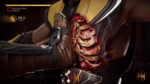 Сокрушительный удар.jpg - Mortal Kombat 11