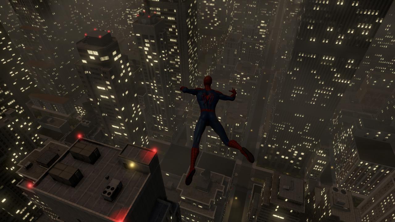 Game 2019-01-19 10-37-12-49.jpg - Amazing Spider-Man 2, the