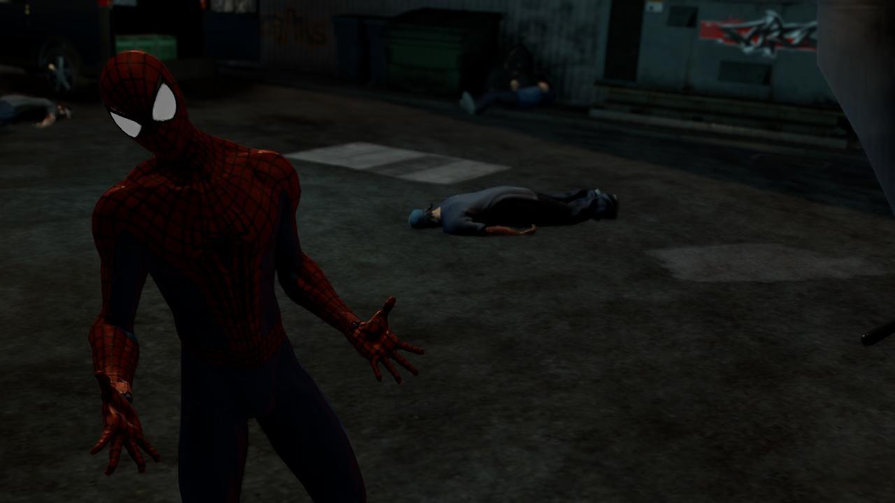 Game 2019-01-19 10-40-55-89.jpg - Amazing Spider-Man 2, the