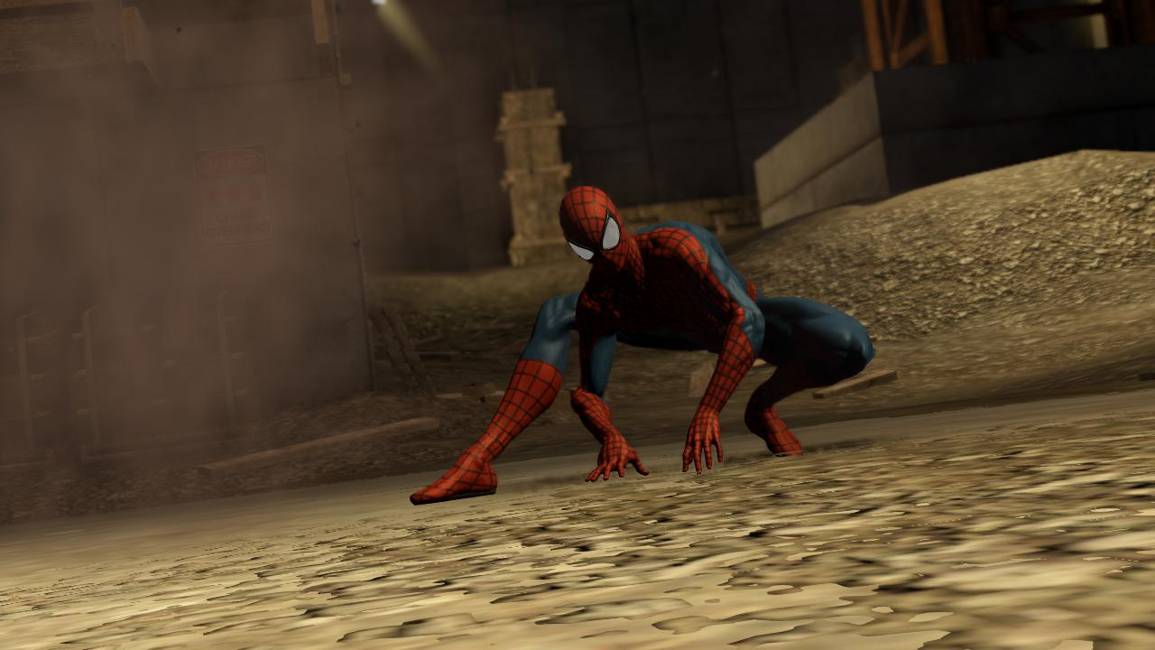 Game 2019-01-19 10-46-13-54.jpg - Amazing Spider-Man 2, the