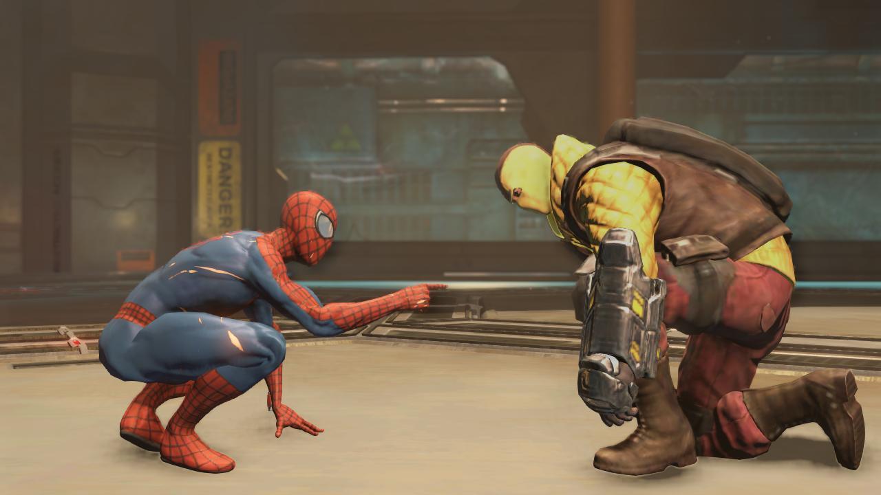 Game 2019-01-19 11-49-07-46.jpg - Amazing Spider-Man 2, the