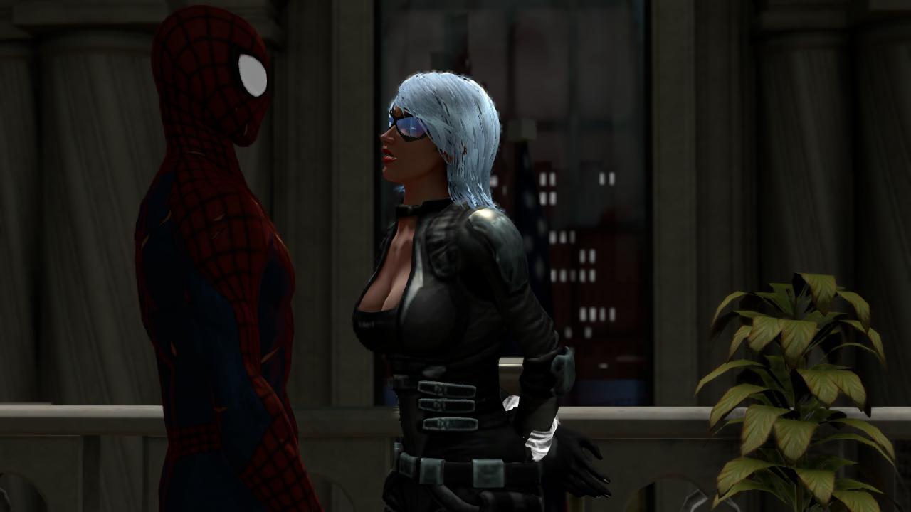 Game 2019-01-19 14-35-05-92.jpg - Amazing Spider-Man 2, the