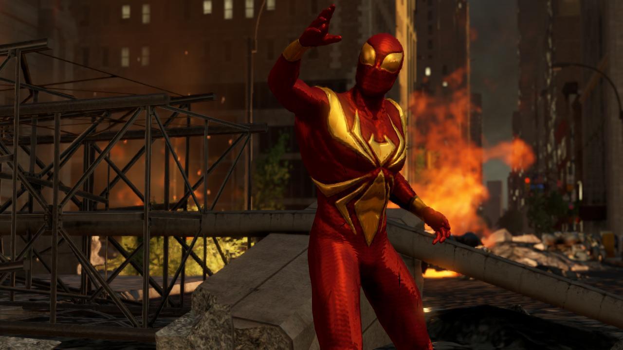 Game 2019-01-20 11-13-00-31.jpg - Amazing Spider-Man 2, the
