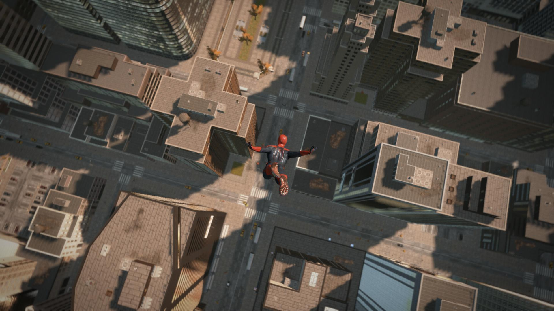 Game 2019-01-17 14-59-53-53.jpg - Amazing Spider-Man, the