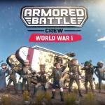 Armored Battle Crew Геймплей