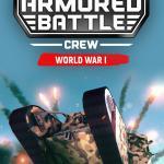 Armored Battle Crew Обложка