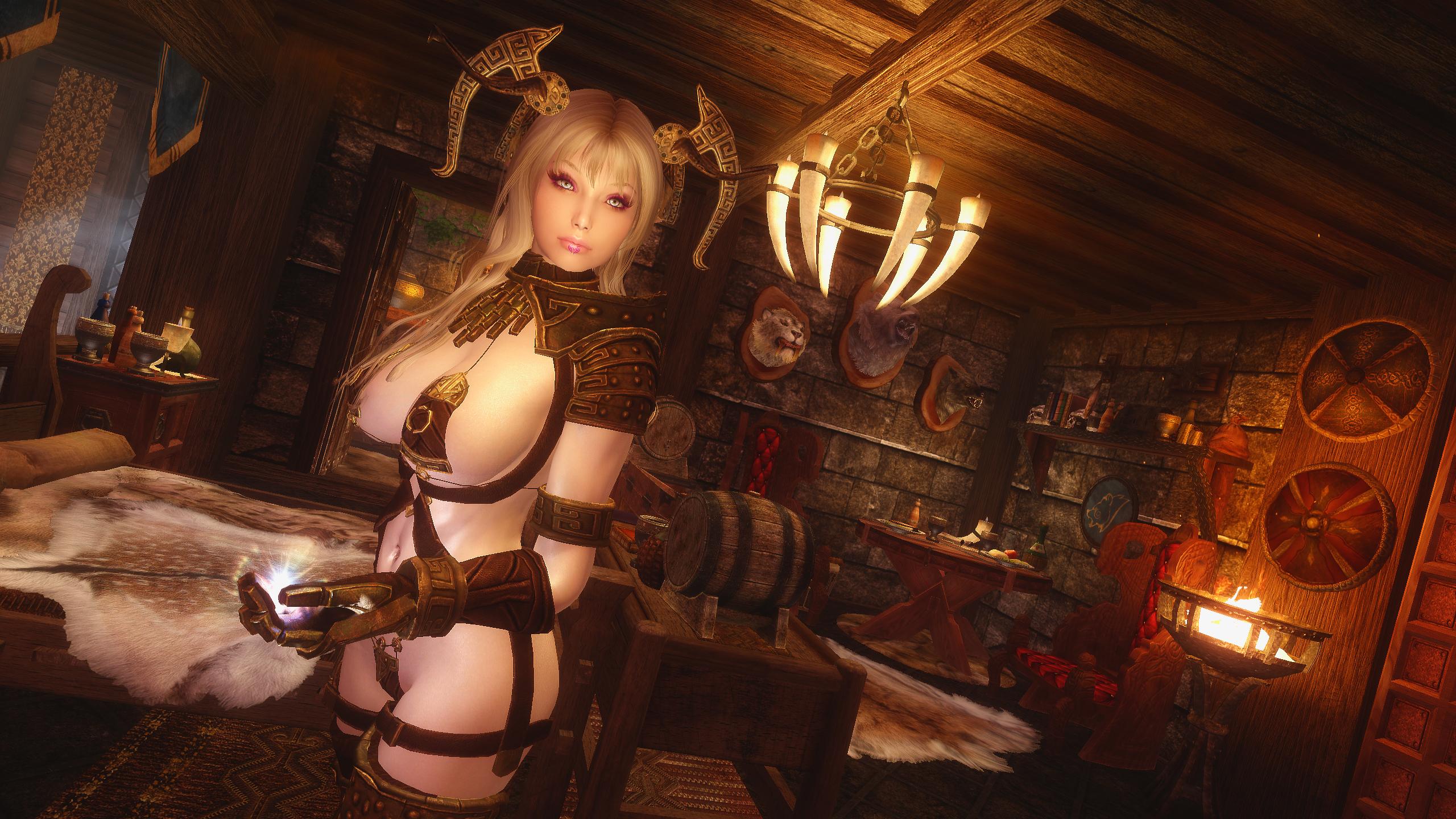 Lene... - Elder Scrolls 5: Skyrim, the