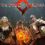 Guardians of Ember Обложка
