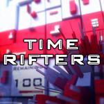 Time Rifters Обложка