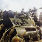 Tank Mechanic Simulator Освещение