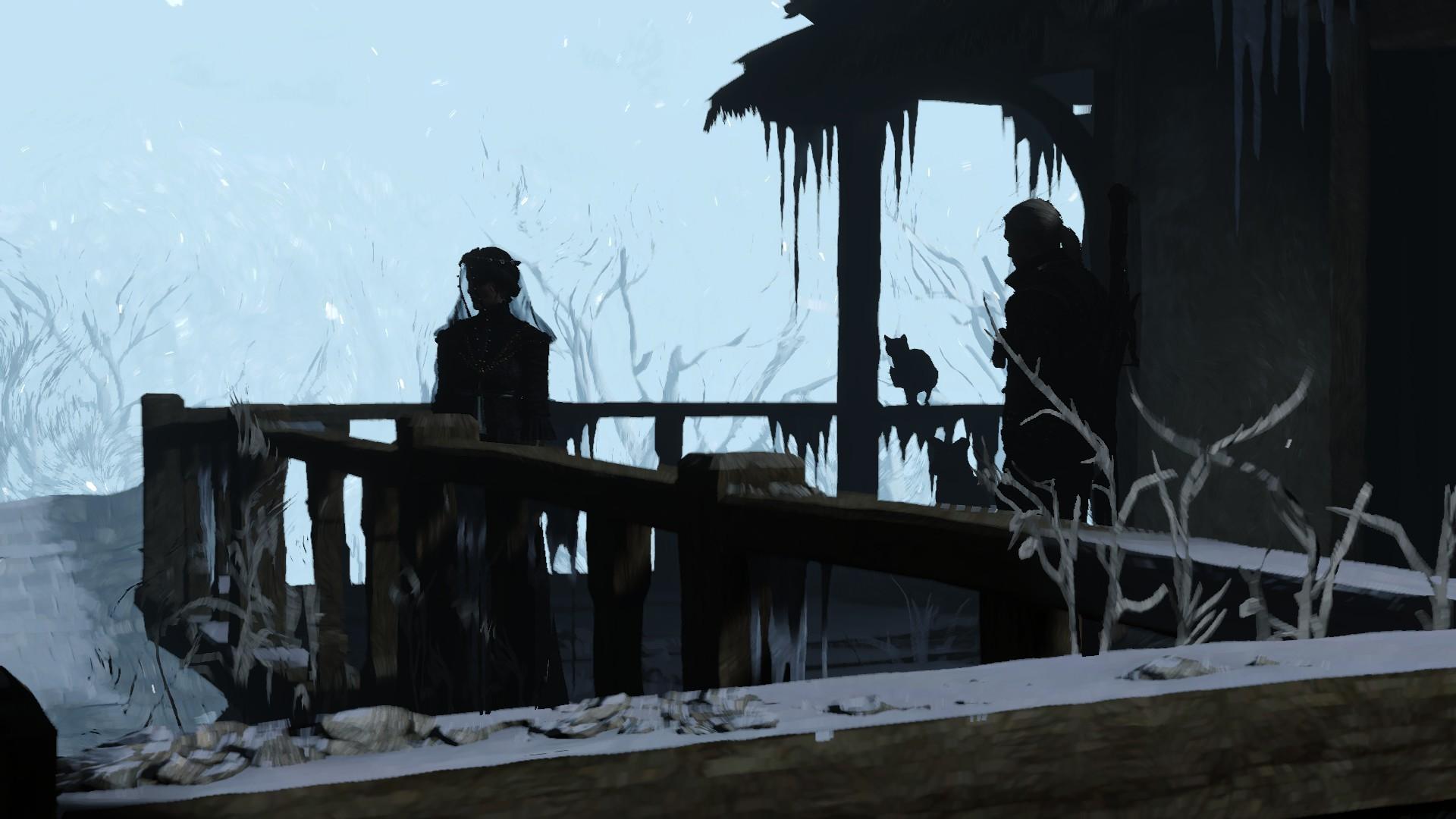 292030_screenshots_20190111184516_1.jpg - Witcher 3: Wild Hunt, the