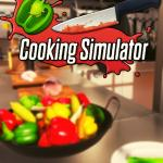 Cooking Simulator Обложка