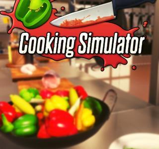 Галерея игры Cooking Simulator