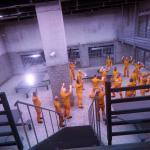 Prison Simulator Геймплей