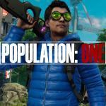 Population: One Обложка