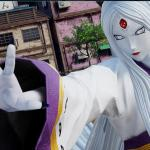 Jump Force kagya