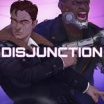 Disjunction Обложка