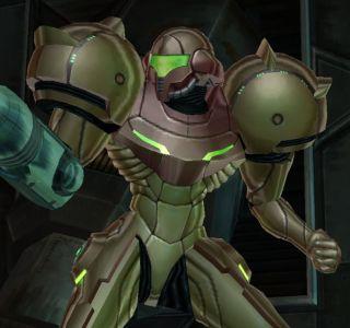 Галерея игры Metroid Prime Trilogy