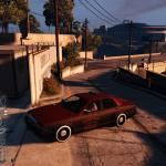 Grand Theft Auto 5 TAXI