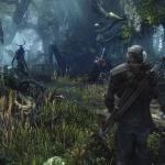 Witcher 3: Wild Hunt графоний изначальный