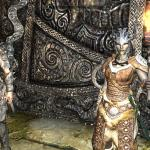 Elder Scrolls 5: Skyrim Мьол и Джанасса