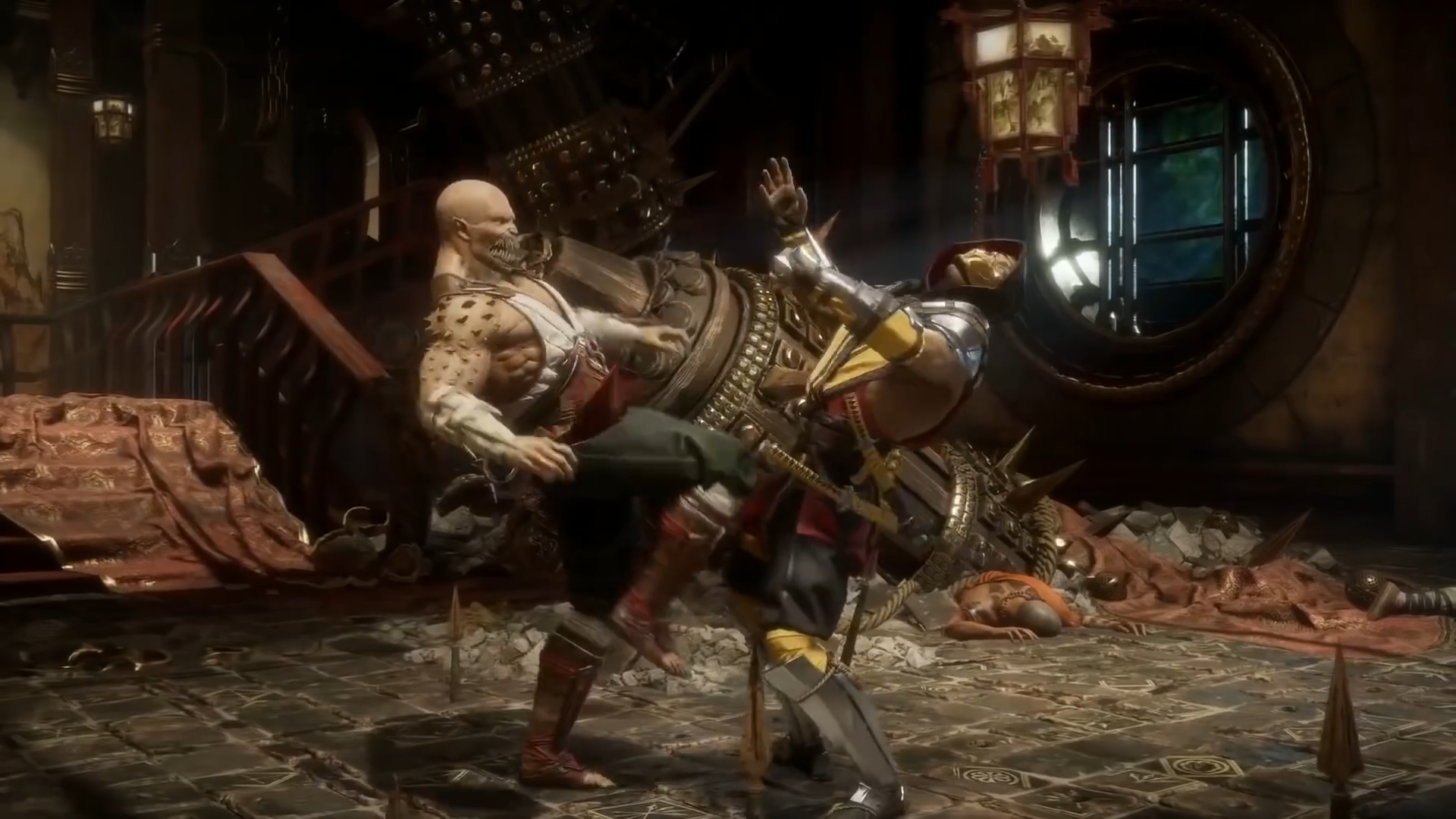IMG_20190121_193215.088.jpg - Mortal Kombat 11