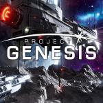 Project Genesis Обложка