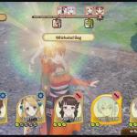 Nelke & the Legendary Alchemists: Atelier of the New World Геймплей