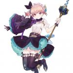 Nelke & the Legendary Alchemists: Atelier of the New World Персонаж