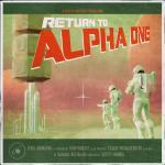 Genesis Alpha One Плакат