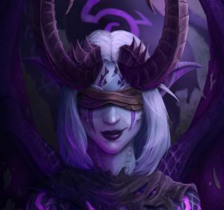 Галерея игры Warcraft 3: Reforged