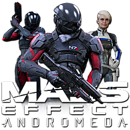 Mass Effect. Andromeda.png - Mass Effect: Andromeda