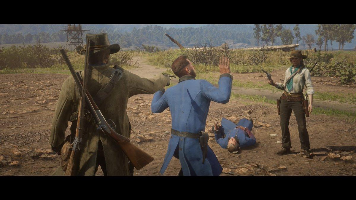 DybC_RxW0AAhhyh.jpg - Red Dead Redemption 2