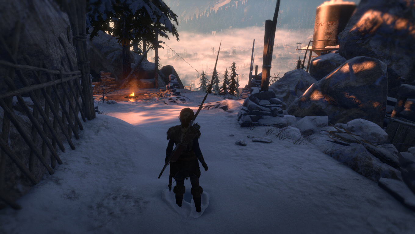 Rise of the Tomb Raider v1.0 build 767.2_64 03.02.2019 13_17_33.png - Rise of the Tomb Raider