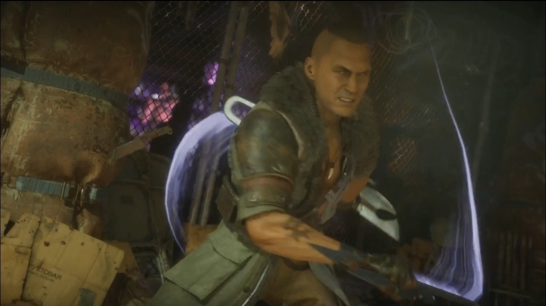 Kabal Karlos 2.jpg - Mortal Kombat 11