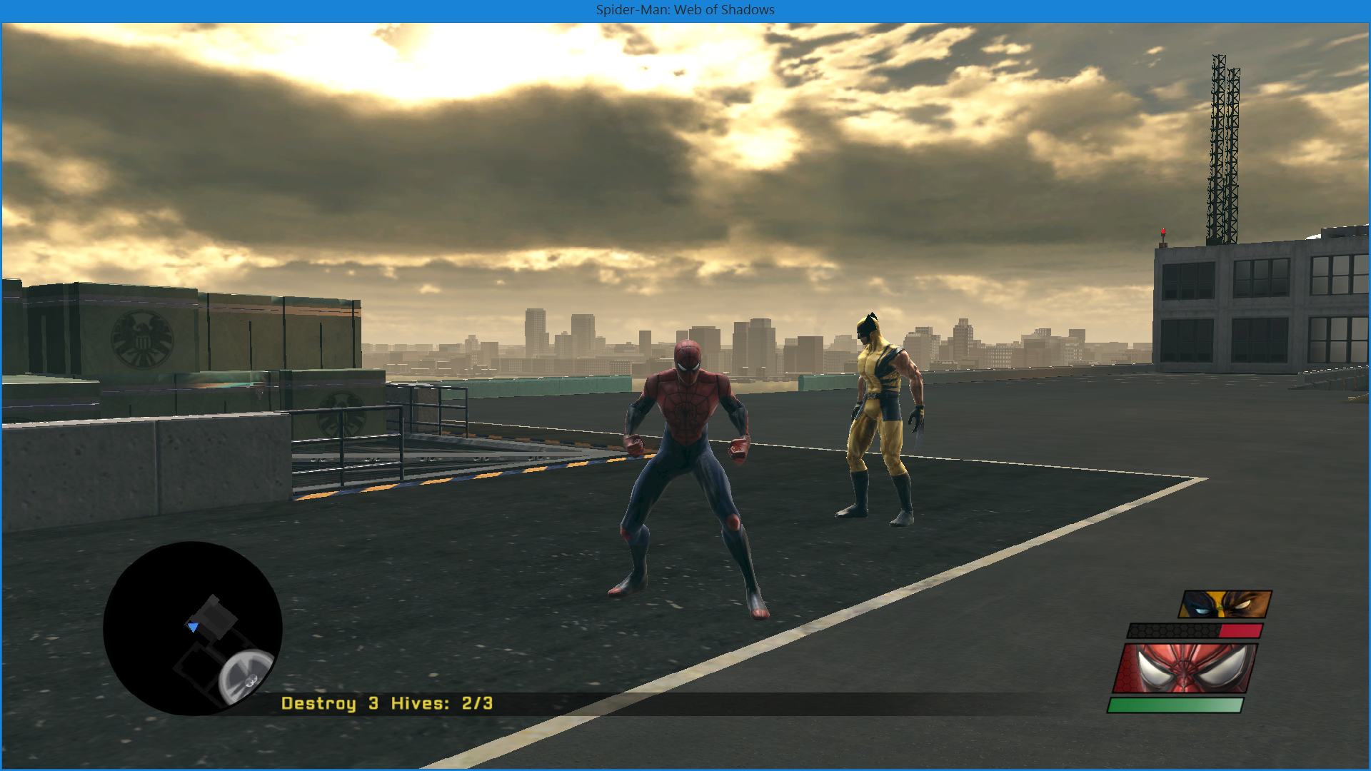 rykerslel.png - Spider-Man: Web of Shadows