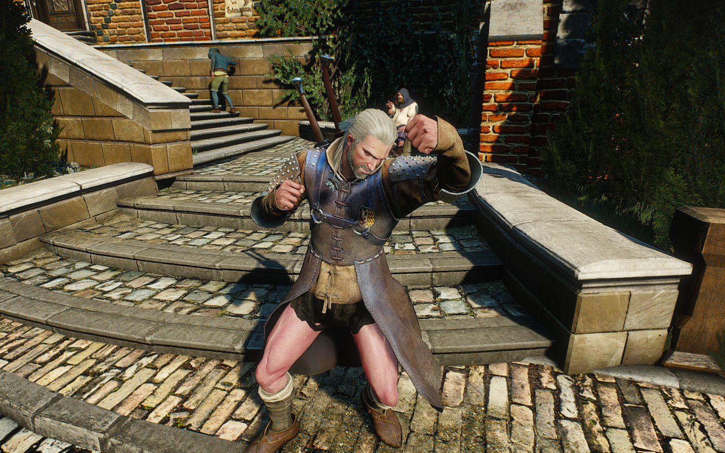The Witcher 3 Screenshot 2018.08.29 - 19.45.16.96.png - Witcher 3: Wild Hunt, the