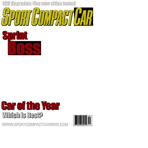 Все элементы журналов из NFSU - Need for Speed: Underground