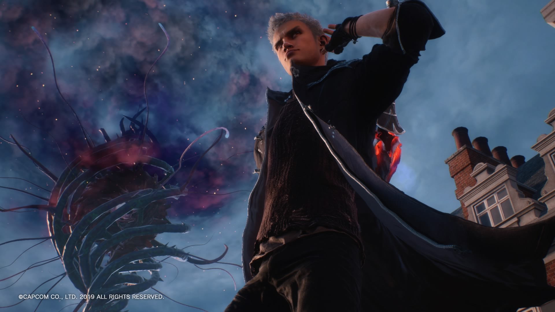 Devil May Cry 5 Demo_20190209120934.jpg - Devil May Cry 5