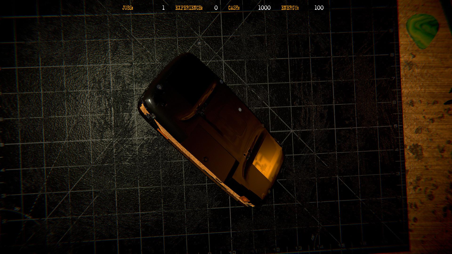 Ремонт - ElectriX: Electro Mechanic Simulator