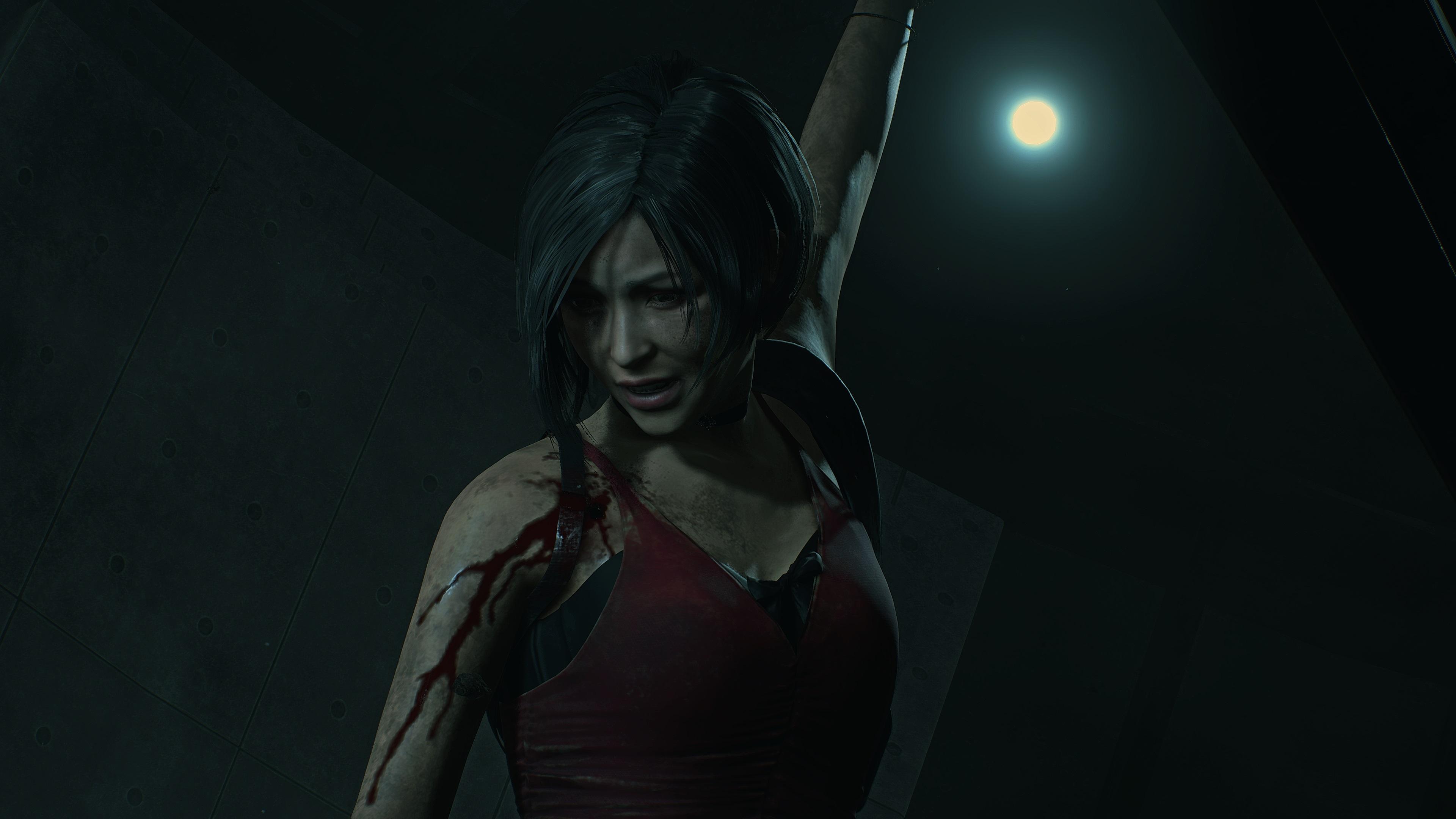 re2 2019-02-09 19-17-04.jpg - Resident Evil 2