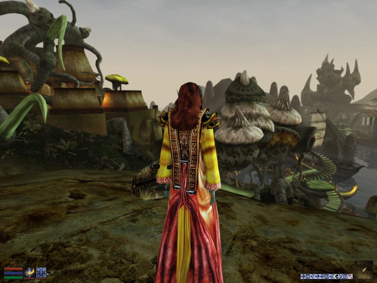 4SZYPgCaRVM.jpg - Elder Scrolls 3: Morrowind, the